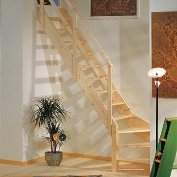 Bigmat promacovi s l tienda online de decoracion y - Modelos de escaleras de madera ...
